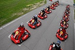 Go Karting in Canterbury - Things to Do In Canterbury