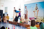 Yoga Clubs in Canterbury - Things to Do In Canterbury