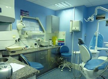 Chopra & Associates Dental Surgery in Canterbury