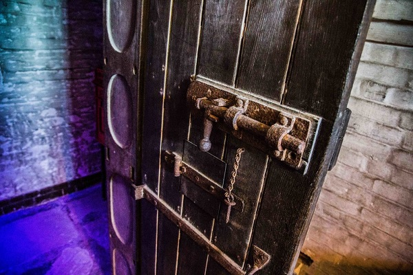 Escape Rooms in Canterbury