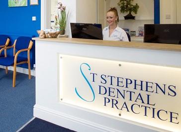 St Stephens Dental Practice in Canterbury