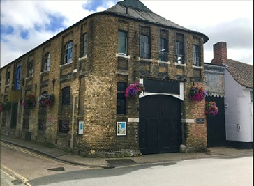 The Foundry in Canterbury